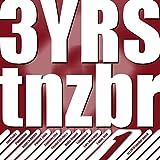 3 Years Tanzbar Musik, Pt. 1