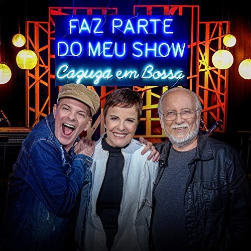 Leila Pinheiro, Roberto Menescal & Rodrigo Santos