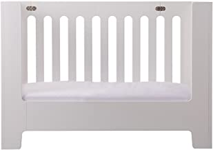 Bloom Alma Papa Bed Rail, Coconut White