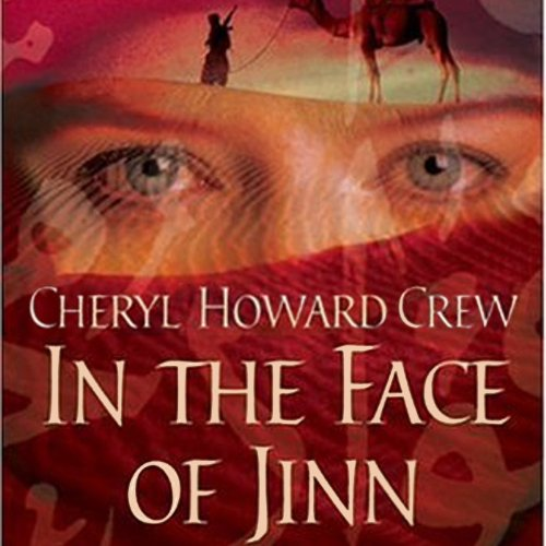 In the Face of Jinn audiobook cover art