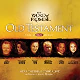 The Word of Promise Audio Bible - New King James Version, NKJV: Old Testament