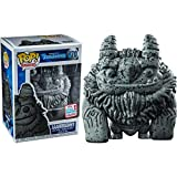 Funko Pop Television : Trollhunters - AAARRRGGHH!!! (NYCC 2017 Fall Convention Exclusive) 3.75inch V...