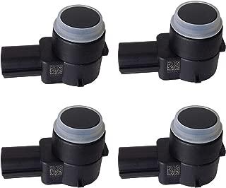 (4PCS/Lot) AUTOS-FAMILY PDC Parking Sensor 25961404 # 0263003923 Assist for GM Chevrolet Silverado Avalanche