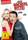 Der Nächste, bitte! Alemania DVD