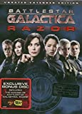 Battlestar Galactica Razor- Best Buy Exclusive Edition