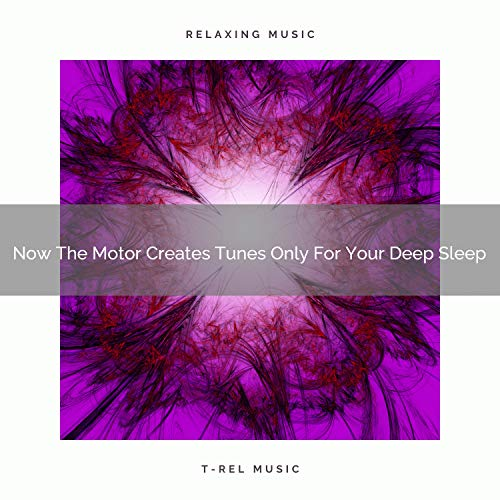 The Minute The Motor Creates Tunes Specially For Your Deep Sleep And Relax