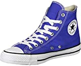 Converse Chuck Taylor All Star Seasonal Color High Top Chaussures DE Sport Bleu...