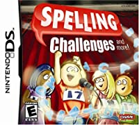 Spelling Challenges and More (輸入版)