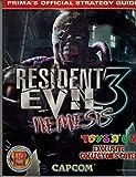 Resident Evil - Prima Games - 01/11/1999
