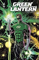 Hal Jordan - Green Lantern - Tome 1 de Morrison Grant
