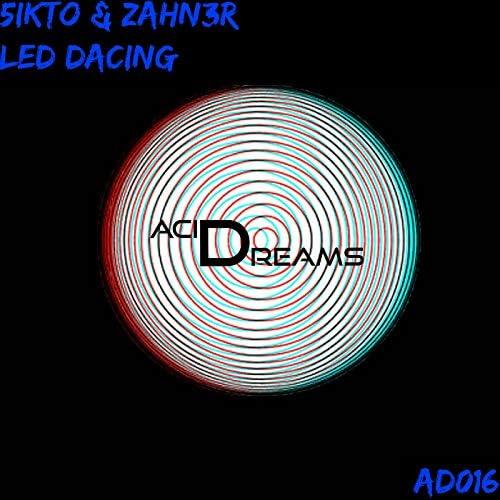5ikto & ZAHN3R