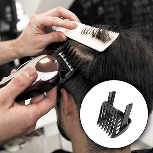 jieGorge Reinigungsmittel Räumungsverkauf,Für Philips-Haarschneider HC3400-HC3426 -HC5410 -HC5450-HC7452 Aufsatzkamm,Den Kopf rasieren für Schlafzimmer Dekoration