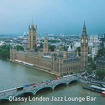 Tremendous Jazz Piano - Ambiance for London Jazz Lounges