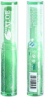 Labios 1PC de Aloe Vera Barras de Labios Bálsamo Hidratante Temperatura mágica Cambio del Color del Brillo de Labios de La...