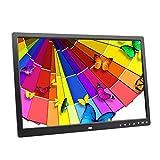 Cornice Per Foto Digitale Cornice Per Foto Da 17 Pollici Con Touch Screen Ips Full Hd 16: 9 1440x900...