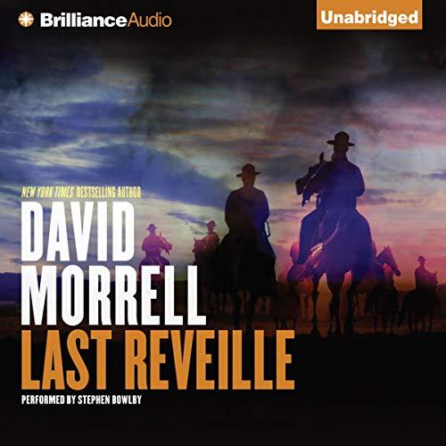 Last Reveille Titelbild