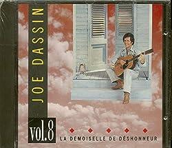 La Demoiselle De Deshon./Vol.8