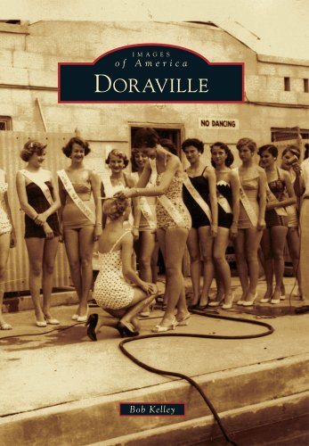 Doraville (Images of America)