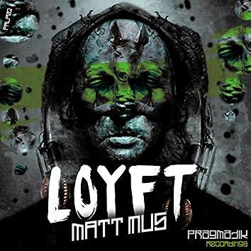 Loyft Lp