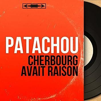 Cherbourg avait raison (feat. Joss Baselli et son orchestre) [Mono Version]