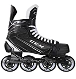 CCM Tacks 9040 Senior Roller Hockey Skates, Taille:43