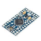 SparkFun Pro Mini ATmega328-5V/16MHz Development Board Compatible with Arduino Boards and IDE