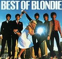 The Best of Blondie by Blondie (1990-07-28)