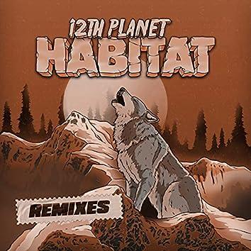 Habitat: The Remixes