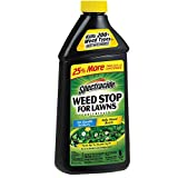 Best Lawn Weed Killers - Spectracide 96631 Weed Killer, 40 oz, Pack of Review