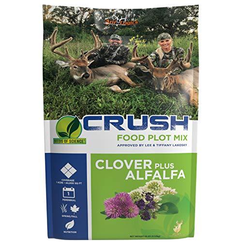 Crush Clover Plus Alfalfa