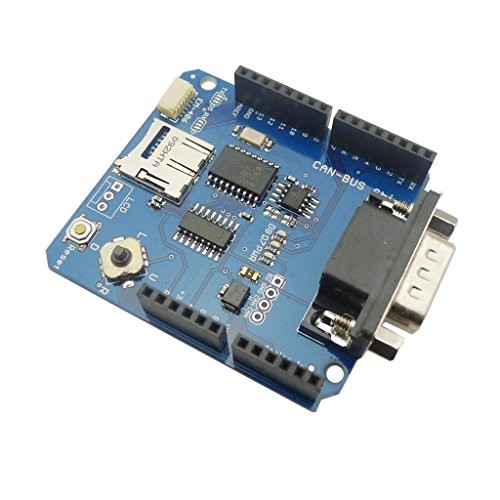 Aihasd CAN Bus Shield Fieldbus Expansion Board for Arduino