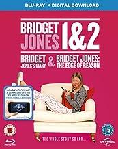 Bridget Jones - Bridget Jones's Diary / Bridget Jones - The Edge Of Reason (BOX) [2Blu-Ray] (English audio)
