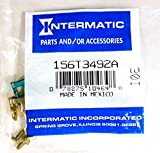Intermatic 156T3492A Timer 1 On and 1 Off...