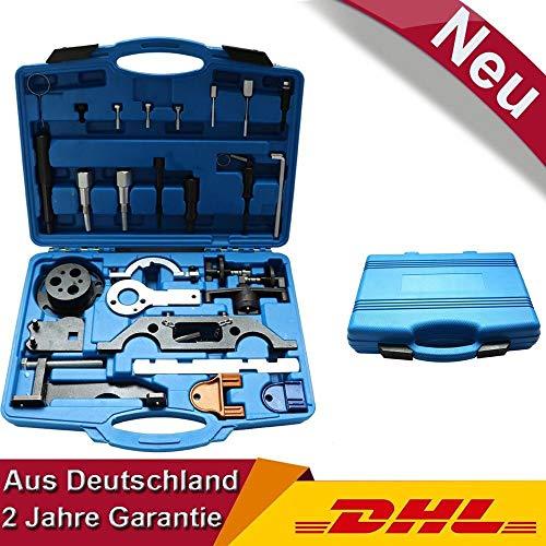 SHIOUCY Für Opel Astra Motoreinstellwerkzeug Steuerkette Zahnriemen X20 DTL/DTH X22 DTH