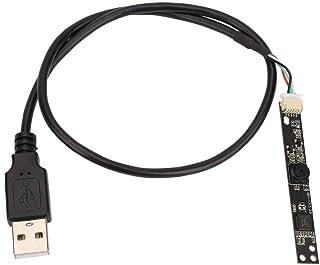HBV-1313 Camera Module, 2 Million Pixels 60° Wide Angle Lens USB Camera Module with OV2659 Chip