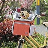 Raymace Dog Bike Basket