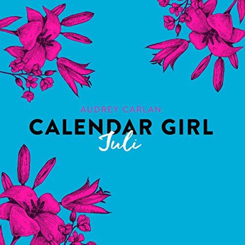 Juli (Calendar Girl 7) Titelbild