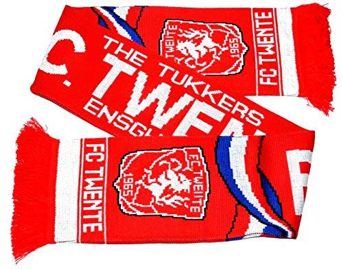 Twente Enschede Schal Fanschal Fussball Schal