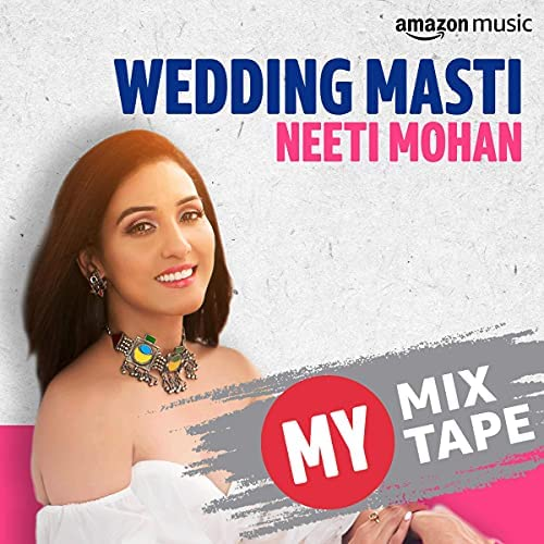 Curated by Neeti Mohan