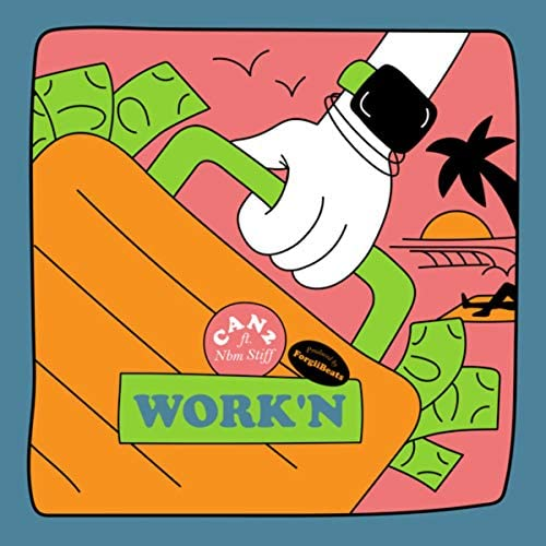 Work n Explicit product image