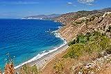 Andrew Evans Photos Playa de Las Alberquillas Fotodruck