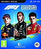 Unbekannt F1 2021 Xbox ONE/Xbox SX