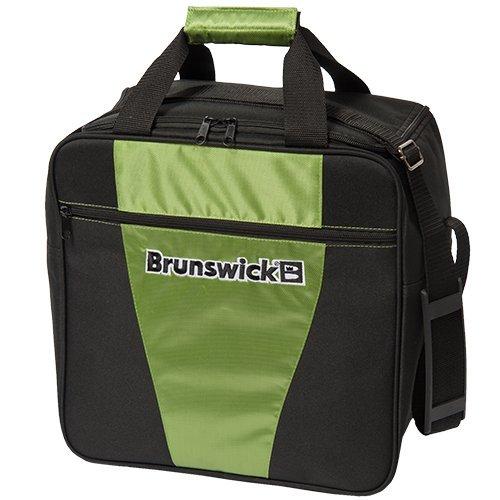 Brunswick Gear II - Borsa singola, colore: Lime