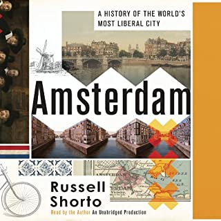 Amsterdam     A History of the World's Most Liberal City              De :                                                                                                                                 Russell Shorto                               Lu par :                                                                                                                                 Russell Shorto                      Durée : 11 h et 25 min     Pas de notations     Global 0,0