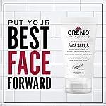 Facial Scrub Exfoliating 4oz 3