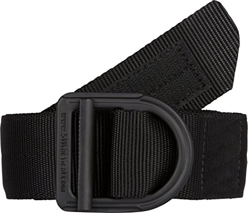 5.11 Tactical Ceinture Operator Homme, Noir, FR (Taille Fabricant : 4XL)