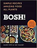 Bosh. The Cookbook