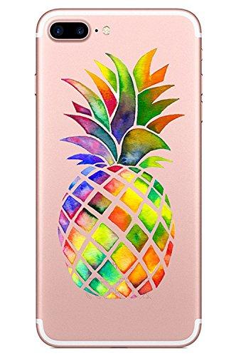 blitzversand Handyhülle Kaktus WÜSTE MEXIKO kompatibel für Huawei P9 Plus Punk Ananas Schutz Hülle Case Bumper transparent M10