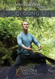 Introduction to Qigong Exercise for Beginners with Lee Holden DVD (YMAA) **ALL NEW** BESTSELLER**Perfect DVD for Beginner