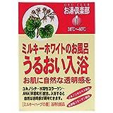 お湯倶楽部 うるおい入浴 25g×5包(入浴剤)